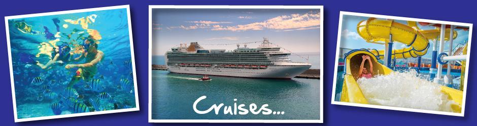 Cruises Slider 2